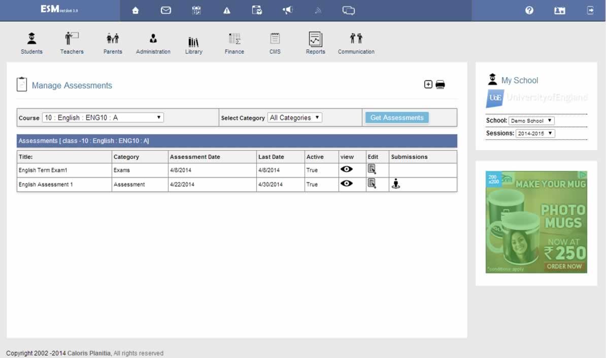 a web based management system We have developed the job management system (jms), a workflow  chreme  provides a web-based interface to torque and, amongst other.